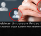 Register now for our webinar 'Unlock the full potential of your audience with advanced remarketing strategies', on Friday 13/12/2019