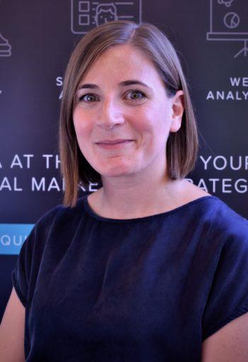 Céline Naveau | Digital Marketing Team Leader