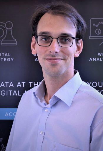 Sébastien François | Partner & Operations Director