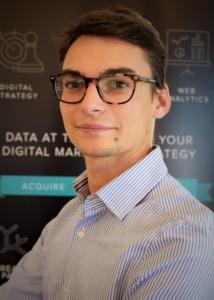 William Tinant | Online Advertising Consultant