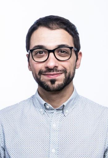 Nicolas Fonseca Cebola