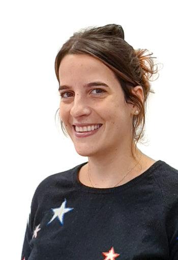 Nadia Grégoire